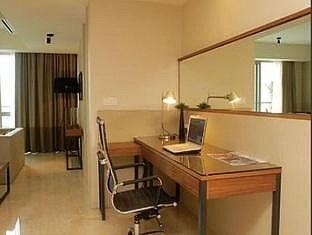 Fairlane Hospitality @ myHabitat2 Serviced Apartment Kuala Lumpur - Interior