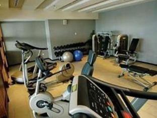 Fairlane Hospitality @ myHabitat2 Serviced Apartment Kuala Lumpur - Gym