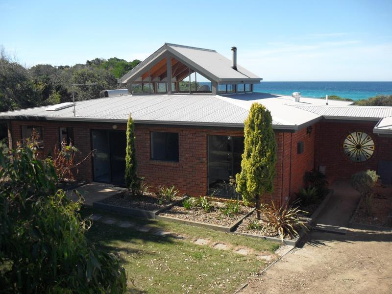 Sandpiper Ocean Cottages - Hotell och Boende i Australien , Bicheno