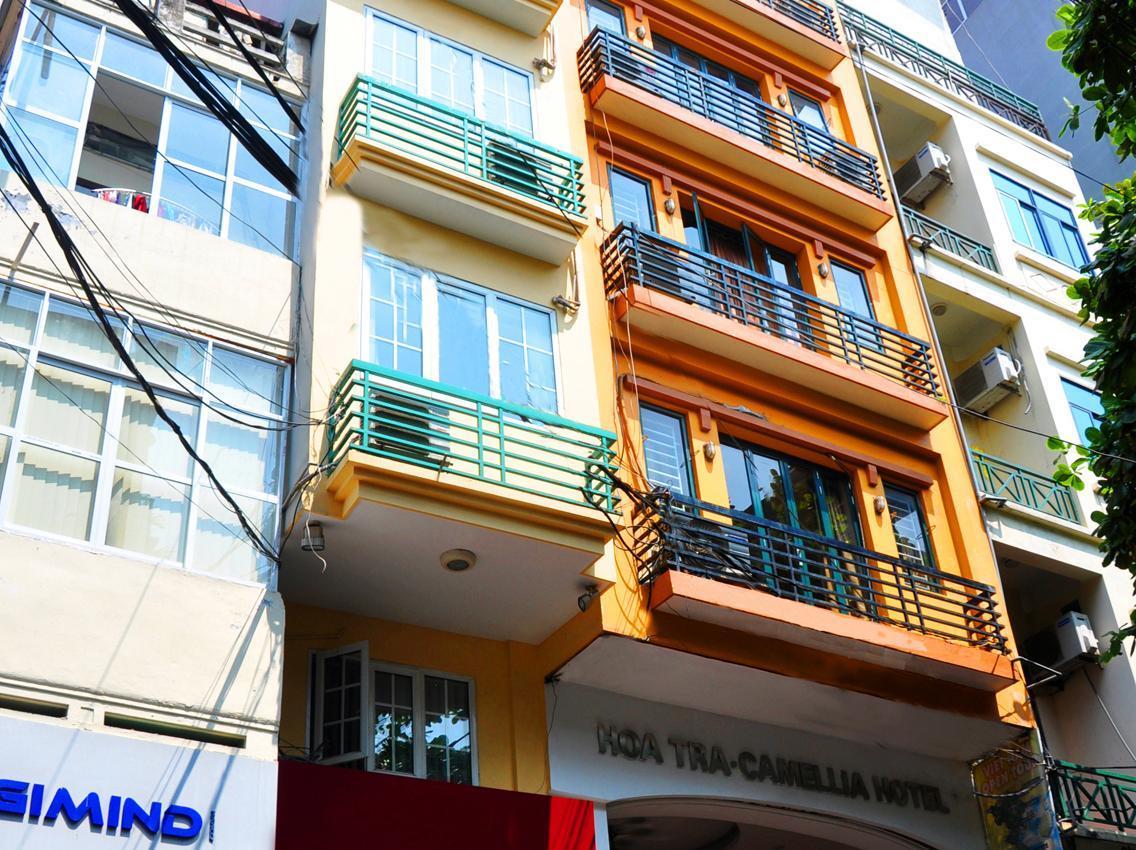 Camellia 3 Hotel - Hotell och Boende i Vietnam , Hanoi