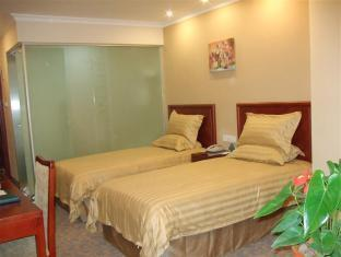GreenTree Inn Hefei Nanyuan - Room type photo
