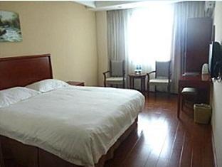 GreenTree Inn Hefei Nanyuan - More photos