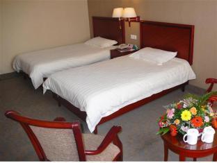 GreenTree Inn Luoyang Peony Square - Room type photo