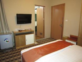 Incheon Hotel - Room type photo