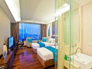 Jasmine Resort Hotel Bangkok, Thailand: Agoda.com