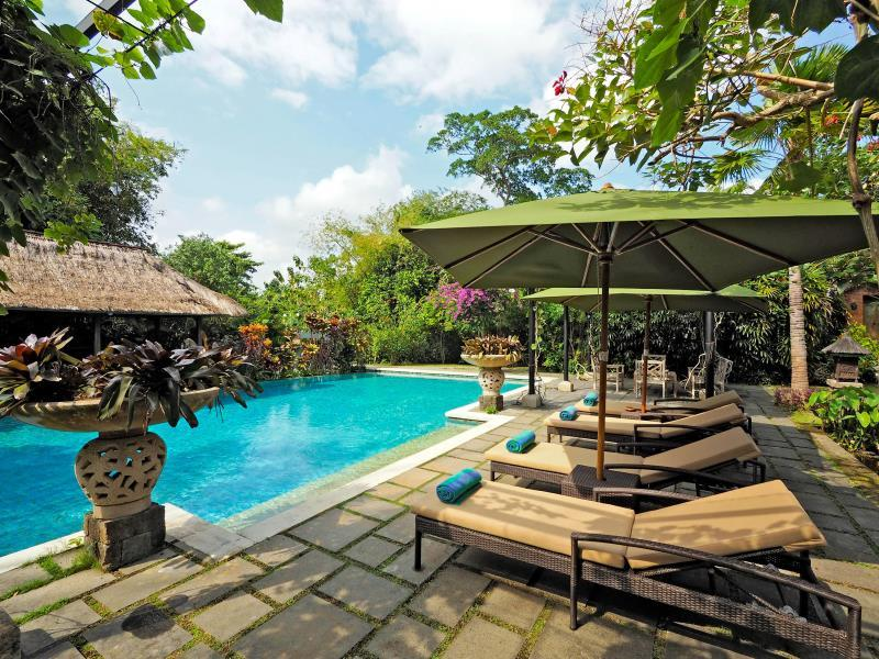 Plataran Canggu Resort and Spa