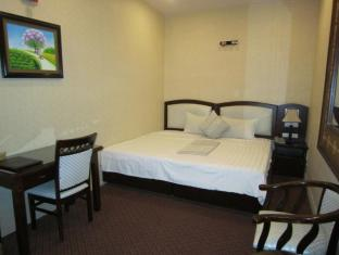 Pusan Hotel 1 - Room type photo