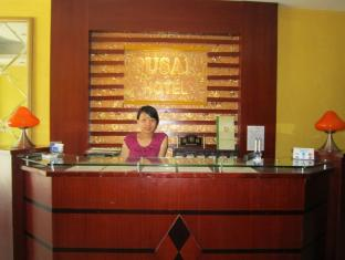 Pusan Hotel 1 - More photos