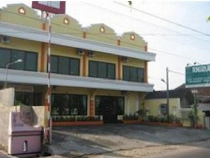 Hotell Ronggolawe Hotel