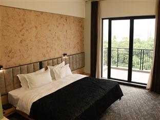 Seele Boutique Hotel - Room type photo