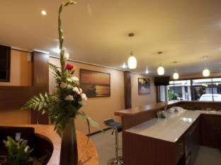 Sun Beach House Phuket - Lobby