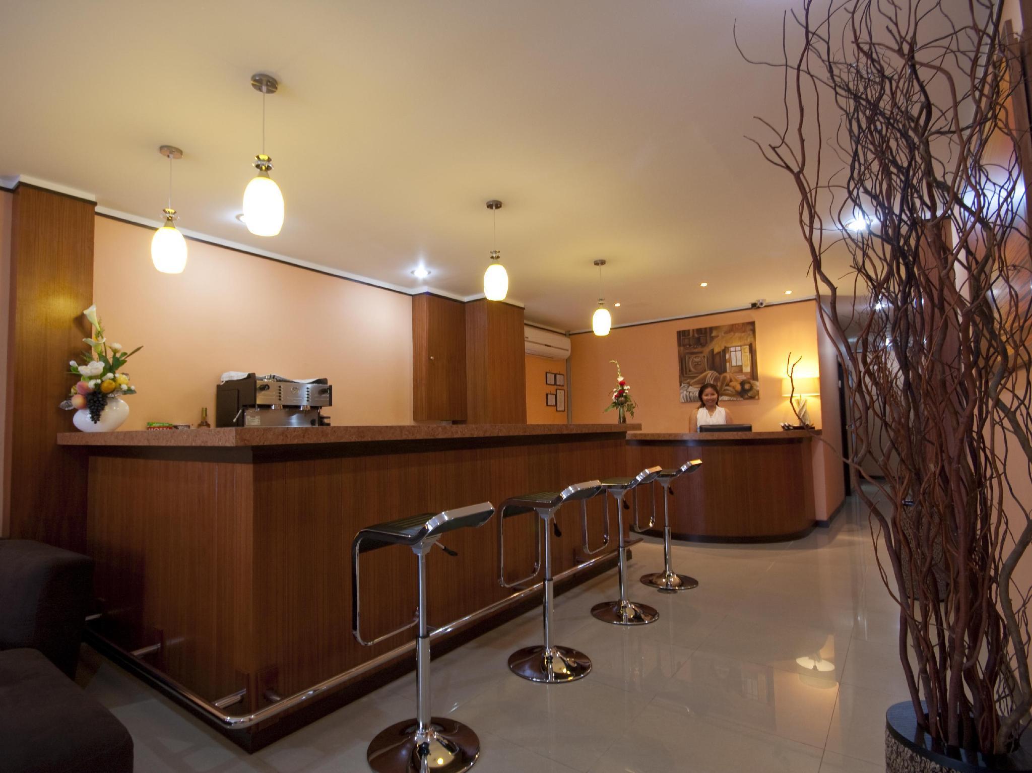 Hotell Sun Beach House i , Phuket. Klicka för att läsa mer och skicka bokningsförfrågan