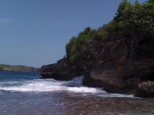 Tamarind Beach Bungalows Bali - Surroundings