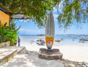 Tamarind Beach Bungalows Bali - Tamarind Beach