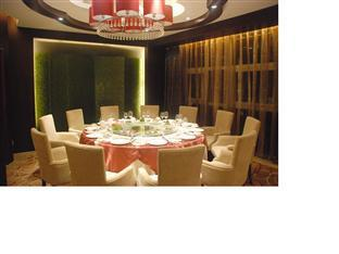 Win-Win Group Hotel - Restaurant