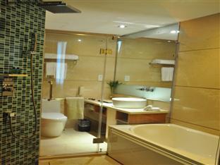 Yilan Hotel - Room facilities