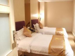 Jiafu-Lijing Hotel Tianhe - Room type photo