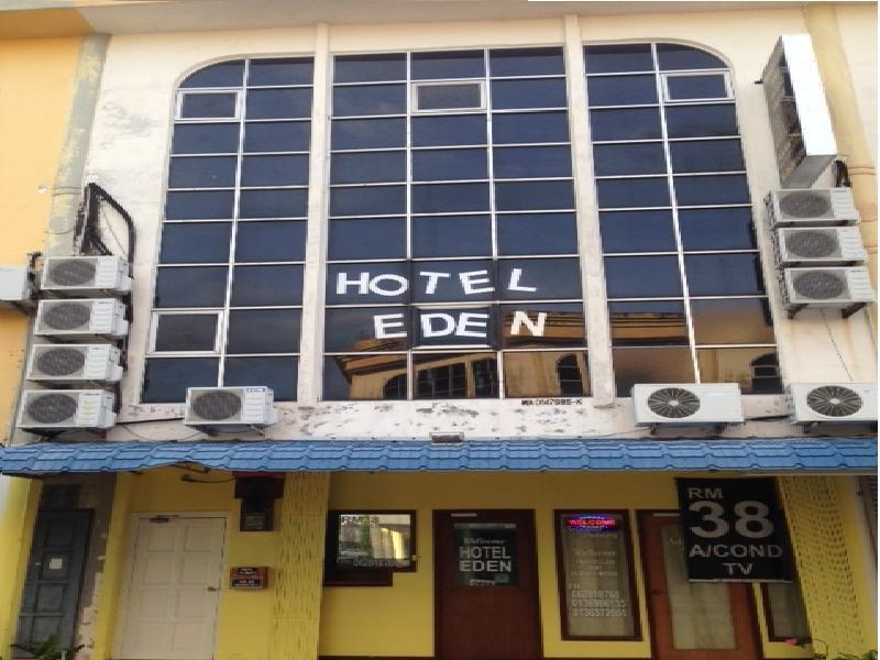 Hotel Eden - Hotels and Accommodation in Malaysia, Asia