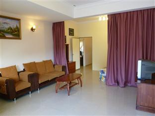 Arabella Holiday Home - Room type photo