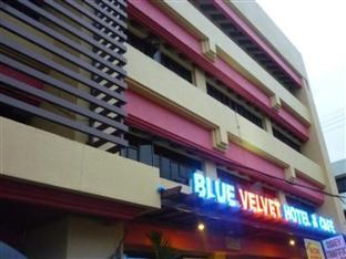 Blue Velvet Hotel & Cafe - Hotels and Accommodation in Philippines, Asia