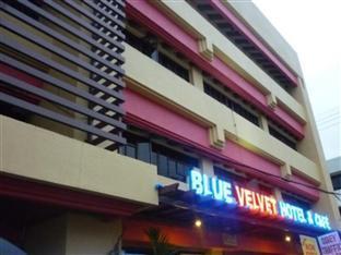Blue Velvet Hotel & Cafe Davao