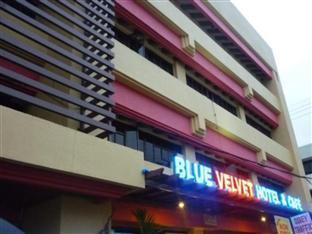 Blue Velvet Hotel & Cafe