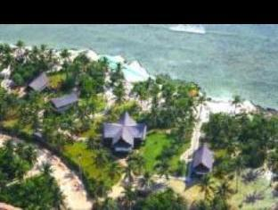 Calicoan Surf Camp Resort