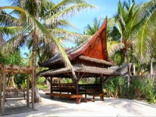 Calicoan Surf Camp Resort Eastern Samar - Villa