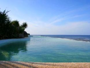Calicoan Surf Camp Resort Eastern Samar - Beach