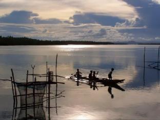 Calicoan Surf Camp Resort Eastern Samar - Surroundings