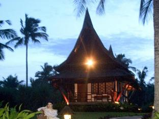 Calicoan Surf Camp Resort Eastern Samar - Exterior