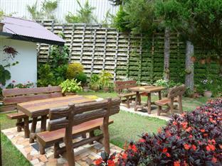 Cameronian Inn Cameron Highlands - Cozy Garden