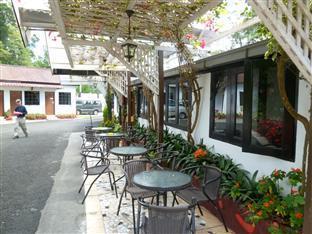 Cameronian Inn Cameron Highlands - Cafe
