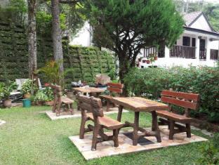 Cameronian Inn Cameron Highlands - Garden