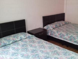 Cameronian Inn Cameron Highlands - Guest Room
