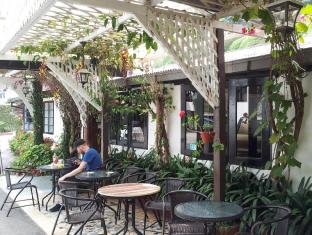 Cameronian Inn Cameron Highlands - Coffee Shop/Cafe