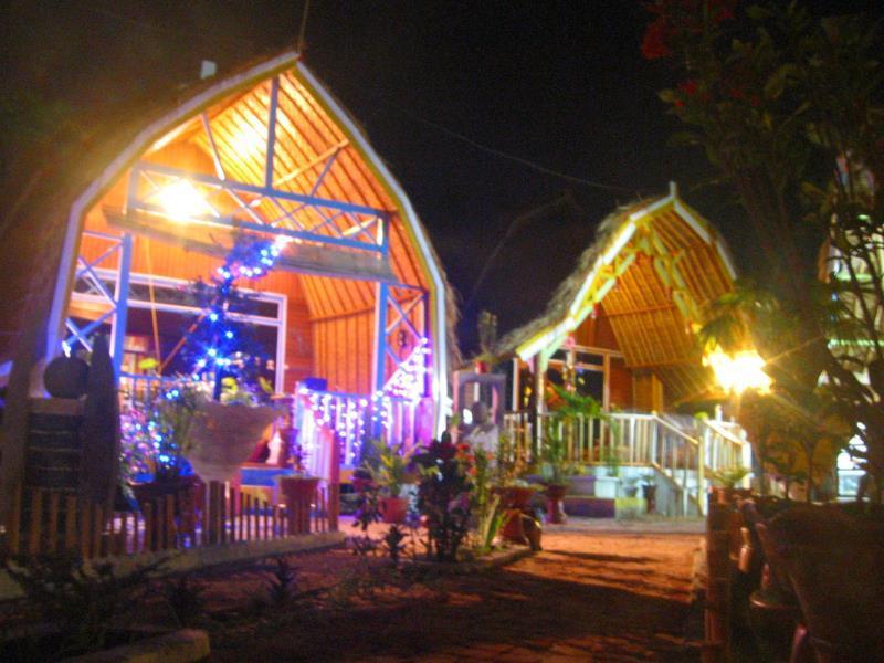 Villa Casa Mio - Hotels and Accommodation in Indonesia, Asia