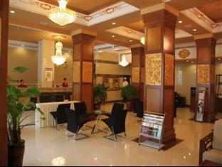 Dalian Yizheng Holiday Hotel - Hotel facilities
