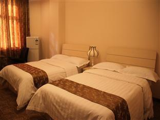 Dalian Yizheng Holiday Hotel - Room type photo