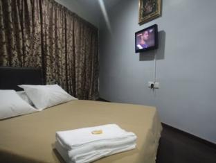 Ferringhi Inn & Cafe Penang - Double Ensuite Room