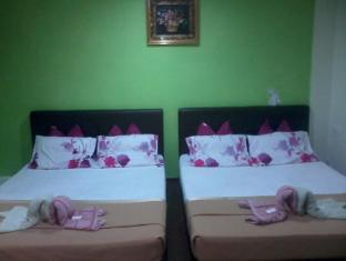 Ferringhi Inn & Cafe Penang - Family Ensuite
