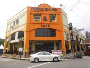 Ferringhi Inn & Cafe Penang - Front View