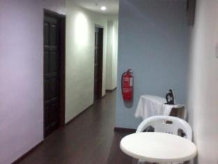 Ferringhi Inn & Cafe Penang - View Of First Floor