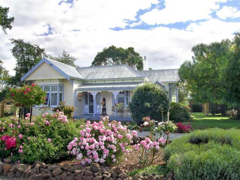 Glencoe Rural Retreat - Hotell och Boende i Australien , Devonport
