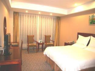 GreenTree Inn Wuxi Airport - Room type photo