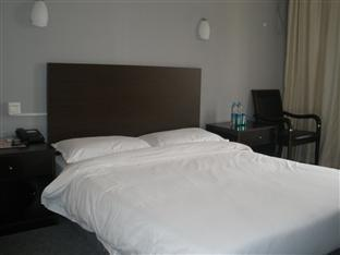 Heyi Hotel Shanghai South Railway Station Branch - Room type photo