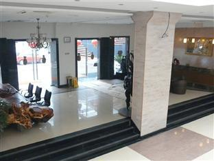 Heyi Hotel Shanghai South Railway Station Branch - More photos