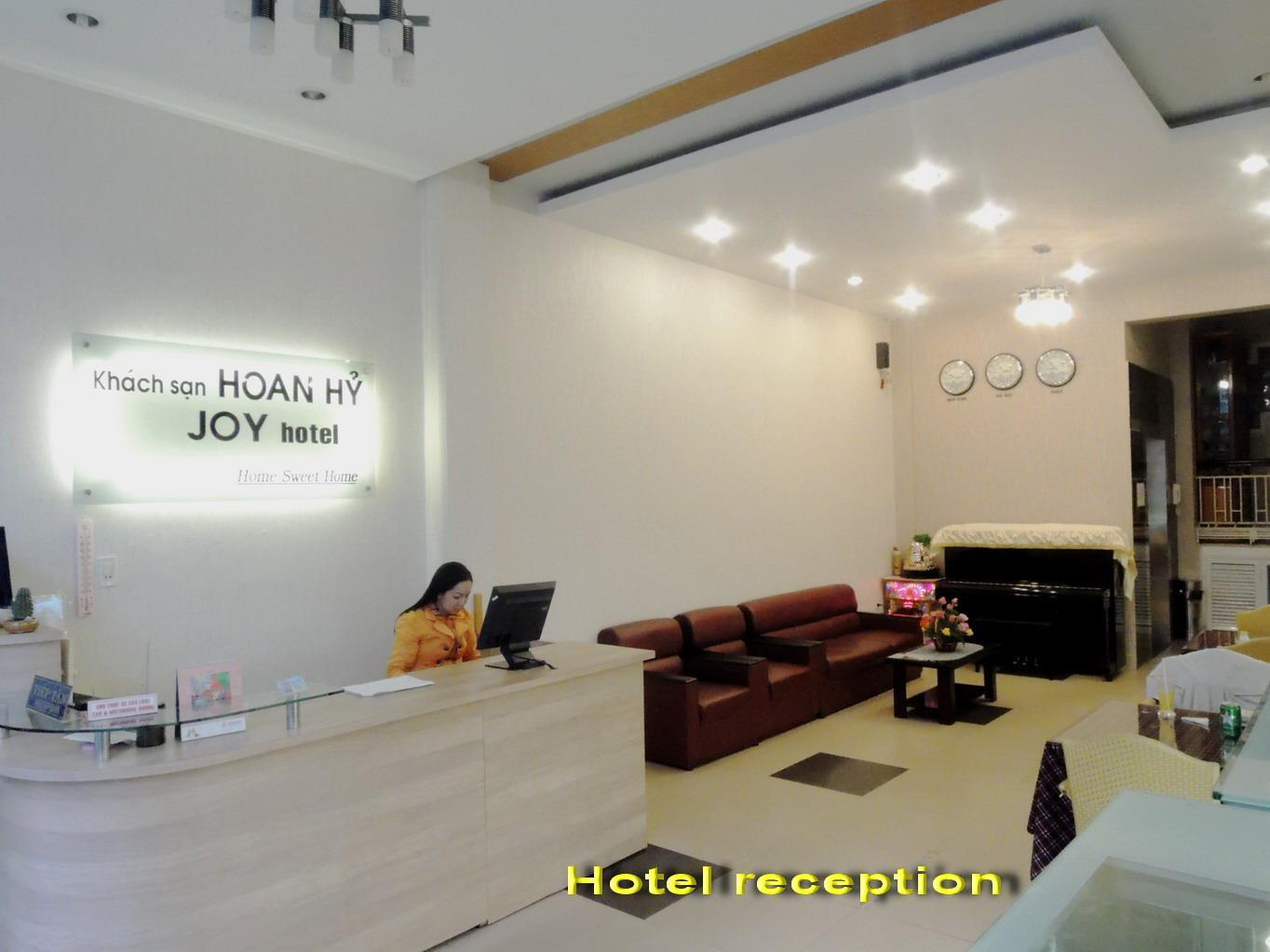 Hotell Hoan Hy Hotel