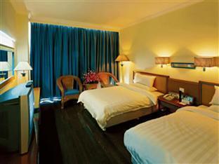 Holiday Resort Sanya - Room type photo