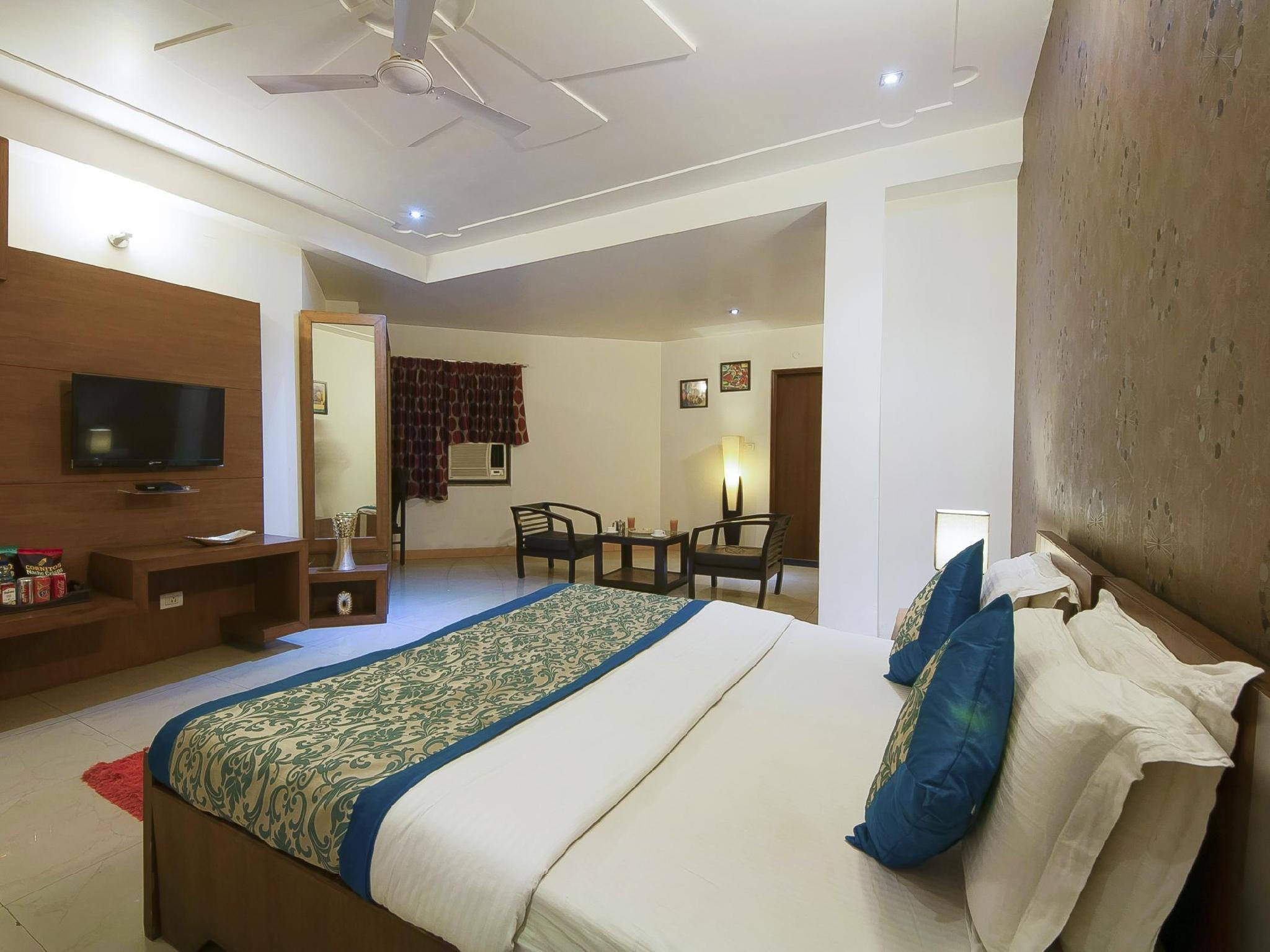 Hotel Delhi 37 - Hotell och Boende i Indien i New Delhi And NCR